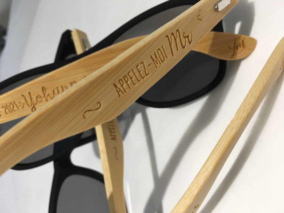 Detail lunette Mr