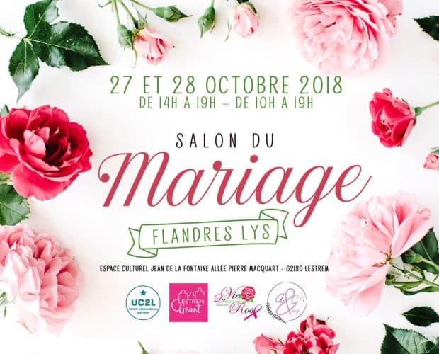 Salon du Mariage de Lestrem
