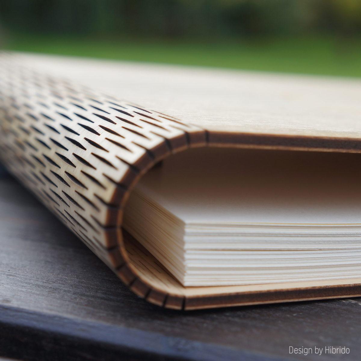 Livre D Or Mariage En Bois Une Creation 100 Personnalisable
