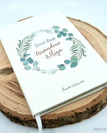 livre de mariage