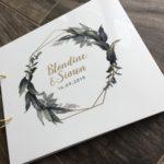 Le livre d'or « Blandine »