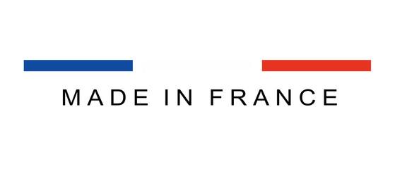 🇫🇷 Design by Hibrido fait le choix des produits Made in France ! 🇫🇷