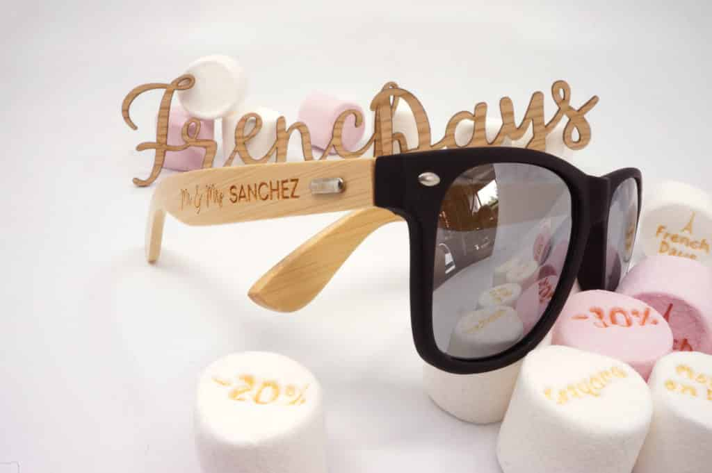 FRENCH DAYS Lunette
